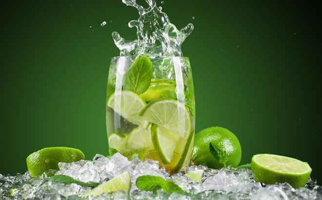 Thức uống thảo dược giúp tăng cường sức đề kháng từ thiên nhiên tươi và sạch | Sủi thanh nhiệt Livecool.