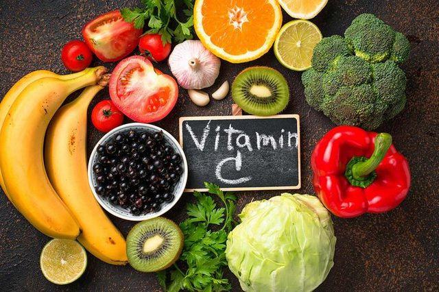 Tầm quan trọng của Vitamin C đối với cơ thể – Có thể bạn chưa chú ý !