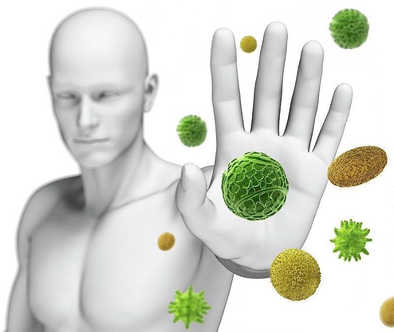 Thức uống thảo dược giúp tăng cường sức đề kháng từ thiên nhiên tươi và sạch