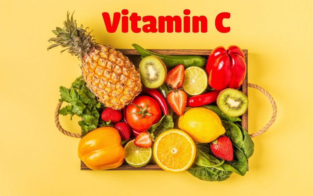 Bổ sung Vitamin C tăng đề kháng mùa dịch như thế nào cho đúng?